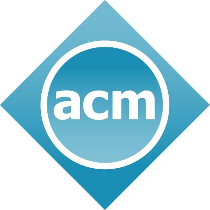 Acm sigplan dissertation