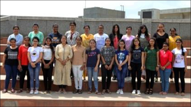 Students of ACM India Summer School on Algorithmic Game Theory